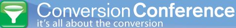 Conversion Conference Logo