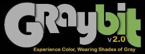 GrayBit Logo
