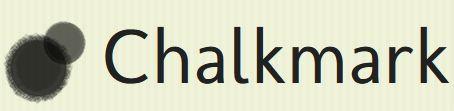 Chalkmark Logo