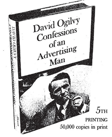 confessions of an advertising Confessions of an advertising man - ogilvy - download as (rtf), pdf file (pdf), text file (txt) or read online confessions of an advertising man - ogilvy.