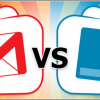 Thumbnail image for The Battle for Your Marketing Dollars: Email vs. Social Media