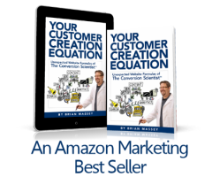 Buy Your Customer Creation Equation by Brian Massey