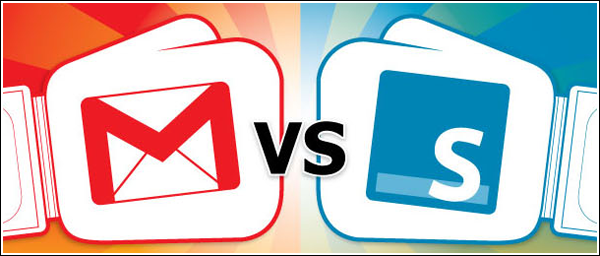 Post image for The Battle for Your Marketing Dollars: Email vs. Social Media