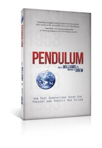 Pendulum in Action Book